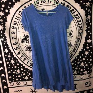 *3 for $15* tee shirt dress